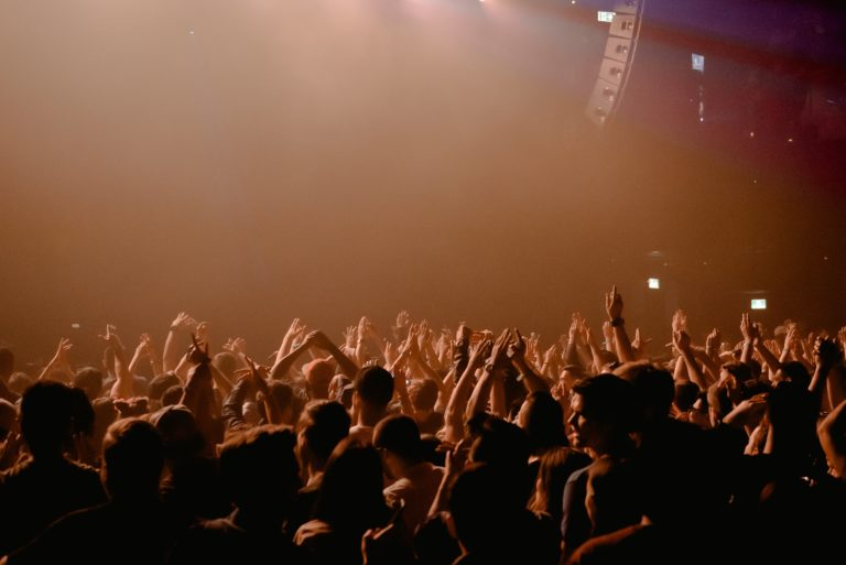 people-gathering-in-concert-during-night-time-3696395