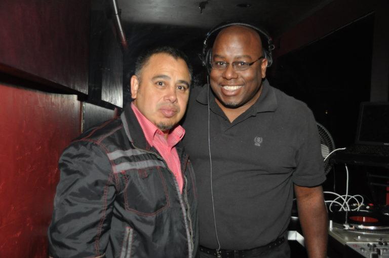 DJ Lenny Alfonso