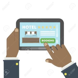Website Full Service Hotel Booking Addon