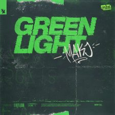 MAKJ - Green Light - ART