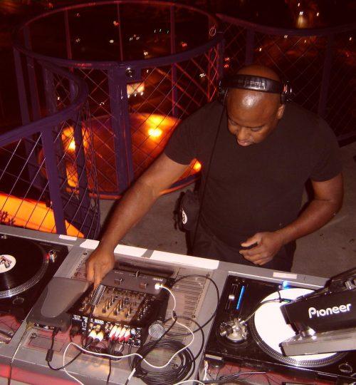 Rooftop RIO Las Vegas